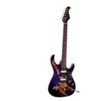 Gitar Elektro Extreme XE30RR