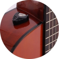 Gitar Pena Şarjörü PICKHOLDER XPHBK