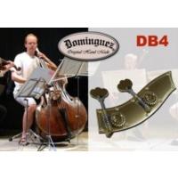 Kontrbas Burgusu Profesyonel DB4