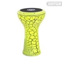 Darbuka Mısır Tunder Yeşil DDTGR