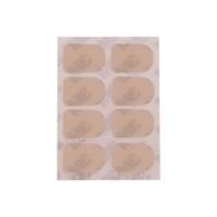 Klarnet Aksesuar Dişlik Shannan 0,3 mm 8 Adet Şeffaf KAD8