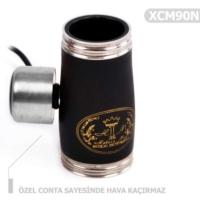 Klarnet Mikrofonu Nikel XCM90N