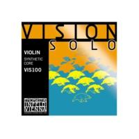 Keman Aksesuar Vision Solo Tel Thomastik Infeld VIS100