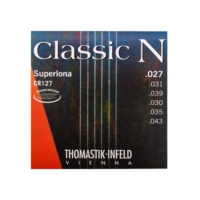 Gitar Aksesuar Klasik N Bright Tel Thomastik Infeld CR127