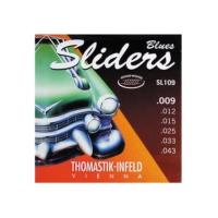 Gitar Aksesuar Elektro Sliders Tel Thomastik Infeld SL109