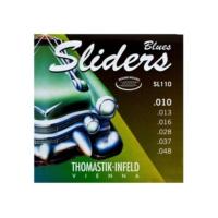 Gitar Aksesuar Elektro Sliders Tel Thomastik Infeld SL110