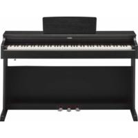 Yamaha YDP163B Mat Siyah Dijital Piyano