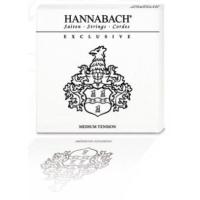 Hannabach Exclmt ′′Exclusıve′′ Klasik Gitar Teli (Medium Tension)
