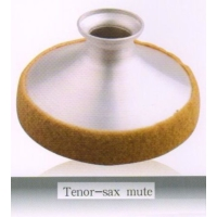 Fox Tsax-M Tenor Saksafon Sürdini