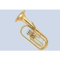 Jupiter Jal-456L Alto Horn (Gold Lacquer)