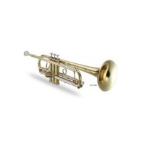 Jupiter Jtr-1100L-Fq Trompet (Gold Lacquer)
