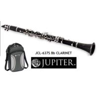 Jupiter Jcl-637S Sib Klarnet (Ebonit)