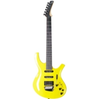 Parker Df624Tcy Elektro Gitar