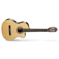 Cort Elektro Klasik Gitar Kılıfsız: Ac160Cfnat