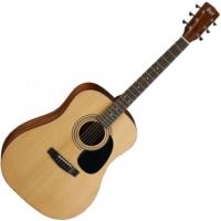 Cort Ad810Opw Akustik Gitar (Kılıflı)