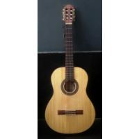 Santa Cruz Klasik Gitar - Cg330Ms