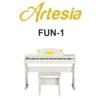 Artesia Fun-1-Wh Çocuk Piyanosu