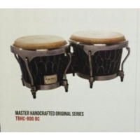 Tycoon Bongo Tbhc-800-Bc Master Handcrafted Original Series 7'' & 8,5''