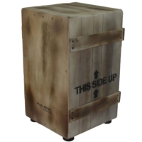 Tycoon Cajon Tk2Gct-29 Crate 2Nd Generation