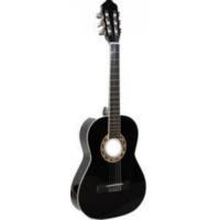 Carissa Cg-034 Bk 2/4 Yarım Gitar