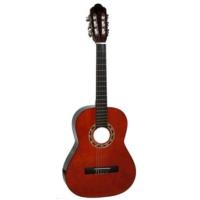 Castle Csg-160 Nat 4/4 Tam Boy Gitar