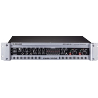 D-Sound Pam-3800 Power Mixer