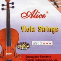 Alice A-903 Takım Tel Viola Teli