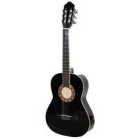 Castle Csg-160 Bk 4/4 Tam Boy Gitar