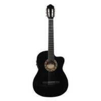 Carissa Cg-200Sce 4/4 Tam Boy Gitar