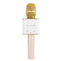 Doppler Ktv-200 Karaoke Mikrofon