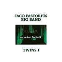 Warner Jaco Pastorius - Twins I