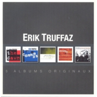Warner Erik Truffaz - Original Album Series