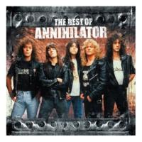 Roadrunner Annihilator - The Best Of