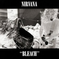 Warner Nirvana - Bleach 20Th Anniversary Ed