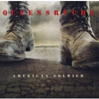 Warner Queensryche - American Soldier