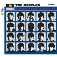 EMI The Beatles - A Hard Day'S Night (2009 D )