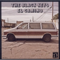 Warner The Black Keys - El Camino