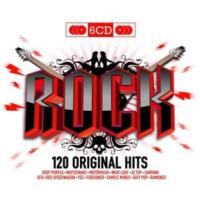 EMI Various Artists - Original Hits - Rock