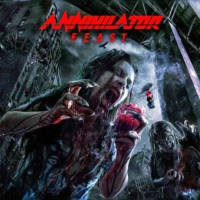 Warner Annihilator - Feast