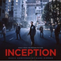 Warner Hans Zimmer - Inception