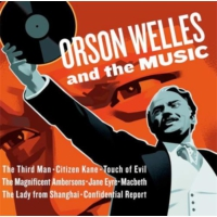 Warner Original Soundtrack - Orson Wells & The Music