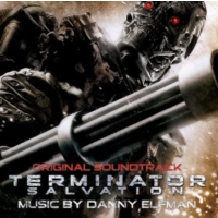 Warner Soundtrack - Terminator: Salvation