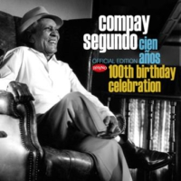 Warner Compay Segundo - 100Th Birthday Celebration