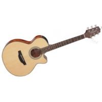 Takamine Gf15Ce Naturel Elektro Akustik Gitar