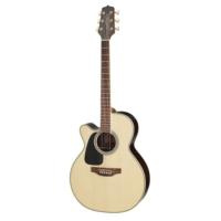 Takamine Gn51Celh Nat Solak Elektro Akustik Gitar