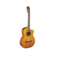Takamine Gb-Gc1Ce Nat Elektro Klasik Gitar-Gigbag Dahil