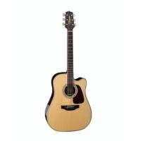 Takamine Gd90Ce-Zc Nat Elektro Akustik Gitar-Gigbag Dahil
