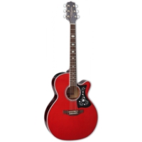 Takamine Gn75Ce Wr Elektro Akustik Gitar-Gigbag Dahil
