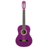 Bolero C1-Purple Klasik Gitar