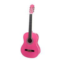 Bolero C1-Pınk Klasik Gitar